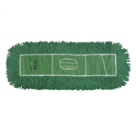 Quick Change Style Dust Mop